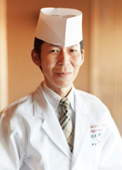イレブン株式会社 代表取締役社長 中川 透 なかがわ とおる